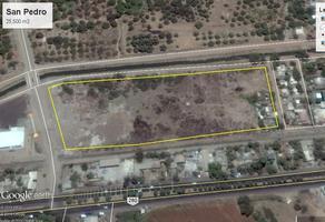 Foto de terreno comercial en venta en carretera culiacán-navolato , san pedro, navolato, sinaloa, 13324100 No. 01