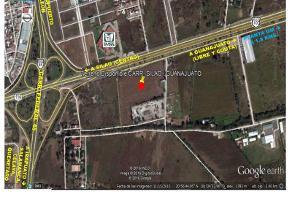 Foto de terreno comercial en venta en carretera de cuota silao - guanajuato 1, condado de la pila, silao, guanajuato, 8902378 No. 01