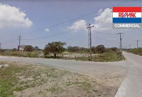 Foto de terreno comercial en renta en carretera de la industria , arboledas, altamira, tamaulipas, 3773531 No. 01