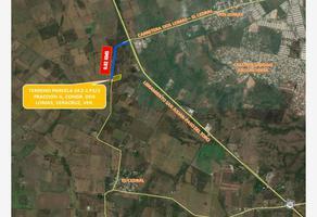 Foto de terreno habitacional en venta en carretera dos lomas-el sedral 0, 2 lomas, veracruz, veracruz de ignacio de la llave, 0 No. 01