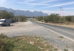 Foto de terreno habitacional en renta en carretera el carmen - salinas 72 , el carmen, el carmen, nuevo león, 0 No. 01
