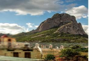 Foto de terreno habitacional en venta en carretera el colorado-toliman en el kilometro 35+500 de bernal , bernal, ezequiel montes, querétaro, 17717661 No. 01