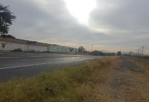 Foto de terreno habitacional en venta en carretera el refugio san marcos , tala centro, tala, jalisco, 4319450 No. 01