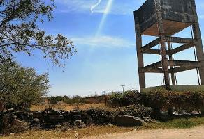 Foto de terreno habitacional en venta en carretera el salto , el salto centro, el salto, jalisco, 6949513 No. 01