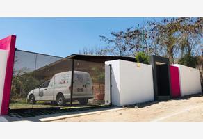 Foto de terreno habitacional en venta en carretera emiliano zapata 1236, campestre arenal, tuxtla gutiérrez, chiapas, 0 No. 01