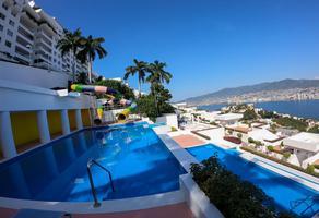 Foto de departamento en venta en carretera escenica , llano largo, acapulco de juárez, guerrero, 19006863 No. 01