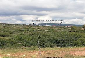 Foto de terreno comercial en venta en carretera estatal 100 33, tierra dura, colón, querétaro, 0 No. 01