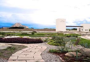 Foto de terreno habitacional en venta en carretera estatal 100 , bernal, ezequiel montes, querétaro, 17227524 No. 01
