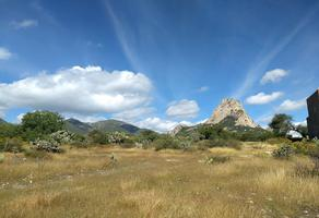 Foto de terreno habitacional en venta en carretera estatal 100, la capilla ezequiel montes , bernal, ezequiel montes, querétaro, 16792517 No. 01