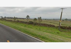 Foto de terreno habitacional en venta en carretera estatal 120 galindo-amealco , quiotillos, amealco de bonfil, querétaro, 0 No. 01