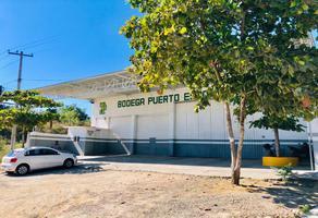 Foto de bodega en venta en carretera estatal 131 0, puerto escondido (puerto escondido), san pedro mixtepec dto. 22, oaxaca, 11110851 No. 01