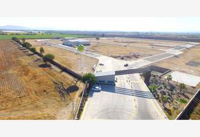 Foto de terreno industrial en venta en carretera estatal 200 , parque aeroespacial de quéretaro, colón, querétaro, 8637415 No. 01