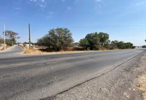 Foto de terreno comercial en venta en carretera estatal 200 querétaro-tequisquiapan , purísima de cubos (la purísima), colón, querétaro, 0 No. 01