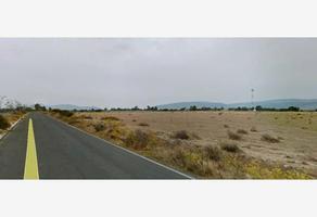 Foto de terreno habitacional en venta en carretera estatal 415 , bravo, corregidora, querétaro, 8853741 No. 01