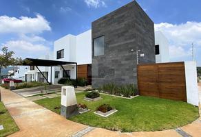 Foto de casa en venta en carretera estatal 420 , la presa (san antonio), el marqués, querétaro, 16387735 No. 01