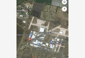 Foto de terreno industrial en renta en carretera estatal 431 kilometro 6.0, san antonio de la punta, querétaro, querétaro, 8578915 No. 01