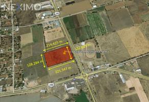 Foto de terreno industrial en venta en carretera estatal 500 , industrial la montaña, querétaro, querétaro, 7485501 No. 01