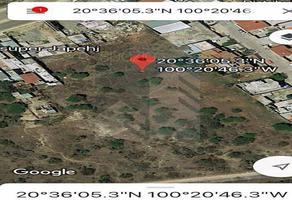 Foto de terreno comercial en venta en carretera estatal , hércules, querétaro, querétaro, 18358010 No. 01
