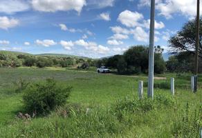 Foto de terreno industrial en venta en carretera estatal numero 100, colón. qro. , ajuchitlán, colón, querétaro, 16273307 No. 01