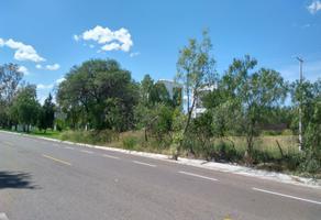 Foto de terreno habitacional en venta en carretera estatal numero 42, cuahtemoc a tanque de los jimenez cp20341, aguascalientes, ags. , el salto de ojocaliente, aguascalientes, aguascalientes, 13830143 No. 01