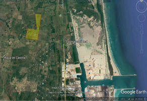 Foto de terreno comercial en venta en carretera estatal numero 49 , altamira sector ii, altamira, tamaulipas, 17479633 No. 01