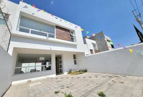 Foto de casa en venta en carretera estatal puebla coroonango 805, villas san diego, san pedro cholula, puebla, 0 No. 01