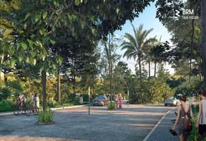 Foto de terreno comercial en venta en carretera estatal tulum-cobá , tulum centro, tulum, quintana roo, 17906418 No. 01