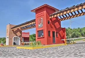 Foto de terreno habitacional en venta en carretera fed cuautla jojutla kilometro 16 , emiliano zapata, zacatepec, morelos, 0 No. 01