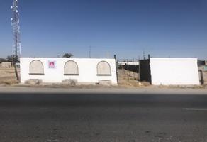 Foto de terreno habitacional en venta en carretera federal 00, francisco i. madero centro, francisco i. madero, coahuila de zaragoza, 19394274 No. 01