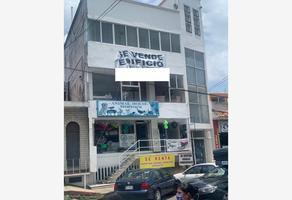 Foto de edificio en venta en carretera federal 100, ahuatepec, cuernavaca, morelos, 19158406 No. 01