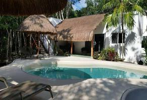 Foto de casa en venta en carretera federal 180 cancun merida , supermanzana 527, benito juárez, quintana roo, 20783379 No. 01