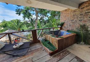 Foto de terreno habitacional en venta en carretera federal 307 1266, puerto aventuras, solidaridad, quintana roo, 0 No. 01