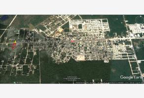 Foto de terreno comercial en venta en carretera federal 36, region 15 kukulcan, tulum, quintana roo, 11135033 No. 01