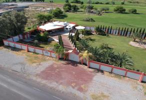 Foto de rancho en venta en carretera federal 40 , los ángeles, lerdo, durango, 13250843 No. 01