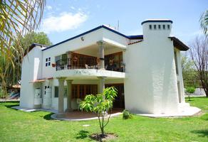 Foto de casa en venta en carretera federal 45 , balvanera polo y country club, corregidora, querétaro, 0 No. 01