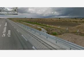 Foto de terreno comercial en venta en carretera federal 47d palmillas-apaseo el grande km26, san miguel dehetí, amealco de bonfil, querétaro, 0 No. 01