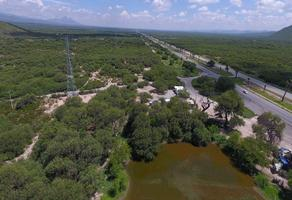 Foto de terreno comercial en venta en carretera federal 57 , san josé de ipoa, matehuala, san luis potosí, 11334727 No. 01