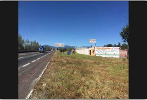 Foto de terreno comercial en venta en carretera federal 63d, san matías tlalancaleca, san matías tlalancaleca, puebla, 15173143 No. 01