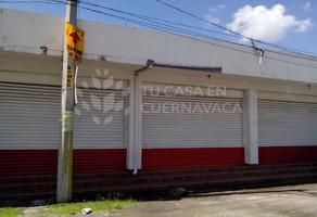 Foto de local en venta en carretera federal a cuautla kilometro 26.5, luis echeverría, yautepec, morelos, 8603986 No. 01