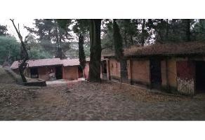 Foto de terreno habitacional en venta en carretera federal a cuernavaca 30, san miguel topilejo, tlalpan, df / cdmx, 14808898 No. 01