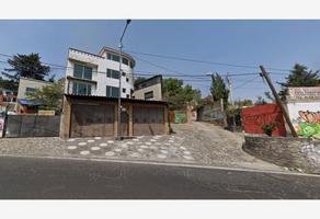 Foto de terreno comercial en venta en carretera federal a cuernavaca 6687, san andrés totoltepec, tlalpan, df / cdmx, 19270206 No. 01