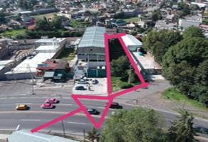 Foto de terreno habitacional en venta en carretera federal a cuernavaca , san andrés totoltepec, tlalpan, df / cdmx, 13250247 No. 01