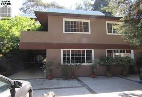 Foto de casa en venta en carretera federal a cuernavaca , san andrés totoltepec, tlalpan, df / cdmx, 0 No. 01