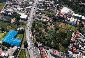Foto de terreno habitacional en venta en carretera federal a cuernavaca , san andrés totoltepec, tlalpan, df / cdmx, 21613881 No. 01