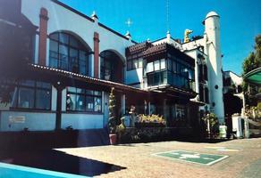 Foto de terreno habitacional en venta en carretera federal a cuernavaca , san andrés totoltepec, tlalpan, df / cdmx, 8780144 No. 01