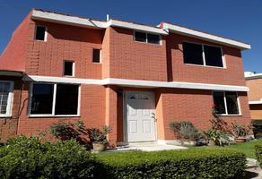 Foto de casa en condominio en renta en carretera federal a puebla coronango , san diego los sauces, cuautlancingo, puebla, 0 No. 01