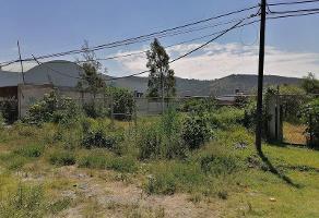 Foto de terreno comercial en venta en carretera federal a tehuacan 2342, chachapa, amozoc, puebla, 17586391 No. 01