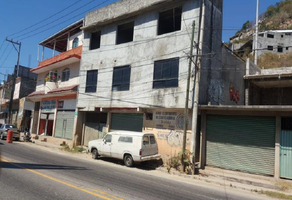 """Foto de terreno habitacional en venta en carretera federal acapulco – zihuatanejo, fracción a, segregada de la fracción vi, del predio """"el ch , mozimba, acapulco de juárez, guerrero, 14373145 No. 01"""