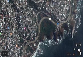 Foto de terreno habitacional en venta en carretera federal acapulco zihuatanejo , balcones al mar, acapulco de juárez, guerrero, 13022634 No. 01