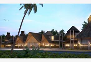 Foto de terreno habitacional en venta en carretera federal cancun playa del carmen sm28, la veleta, tulum, quintana roo, 0 No. 01